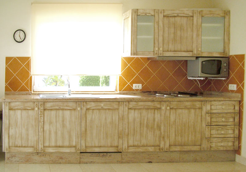 Muebles Para Cocinas Rusticas. Beautiful Cool Este Tipo De Decoracin ...